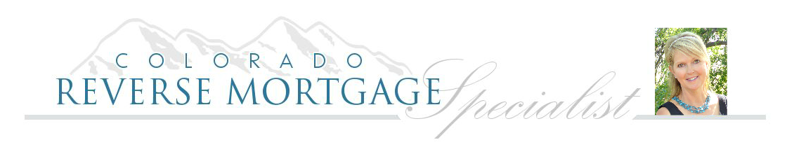 Colorado Reverse Mortgage Specialist - Jan Jordan