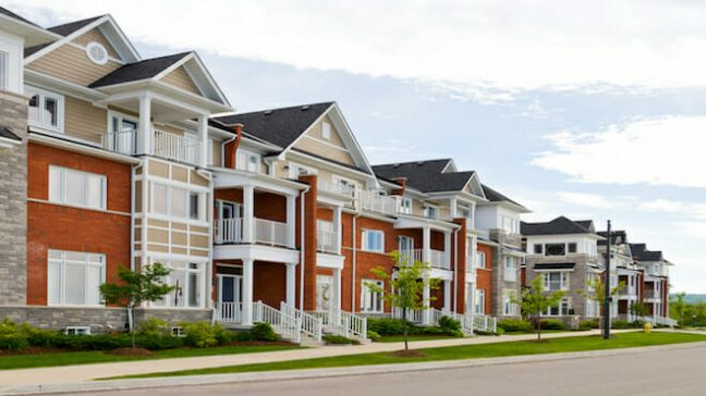 FHA Eases Condo Rules, Expanding Reverse Mortgage Market